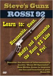 Rossi 92 DVD - Click Image to Close