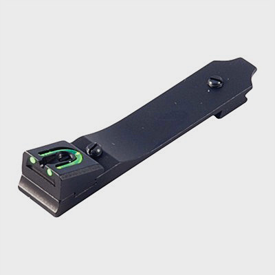 Hi-Viz Fiber-Op Rear Sight